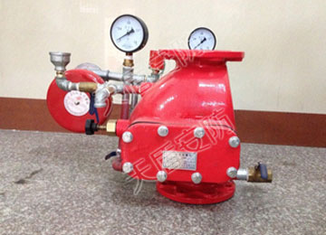 ZSFC Fire Fighting Dry Alarm Valve