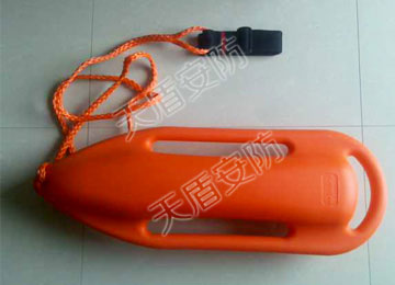Plastic Life Buoy For Emergency Rescue