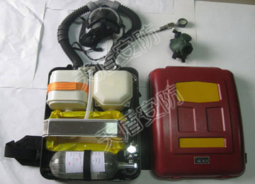 HYZ-2/HYZ-4 Portable SCBA Breathing Apparatus