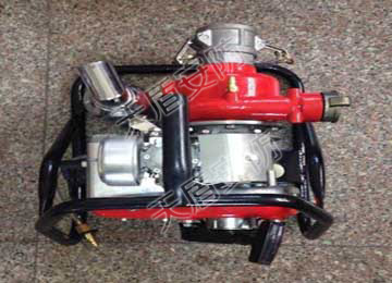 Knapsack Forest Fire Fighting Pump